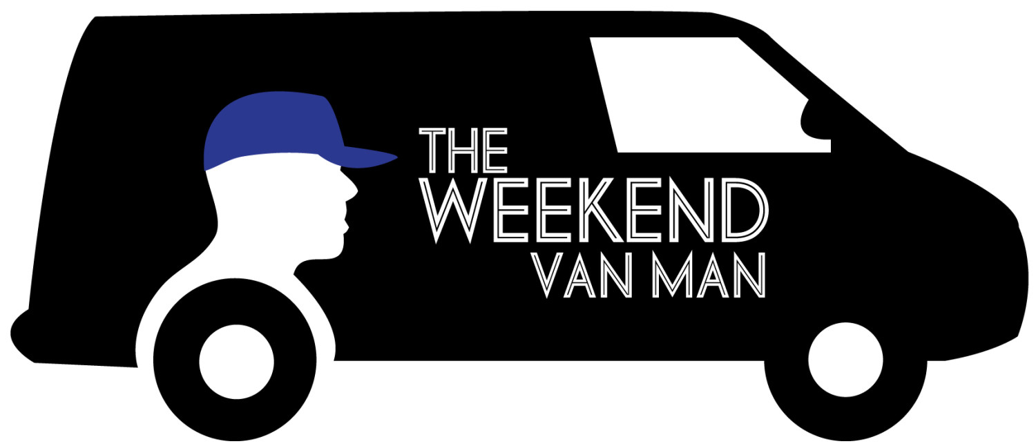 The Weekend Van Man | Furniture Delivery Service